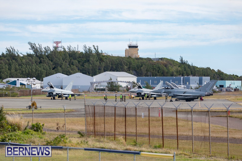 RAF-Royal-Air-Force-Military-Planes-Bermuda-January-18-2019-9650