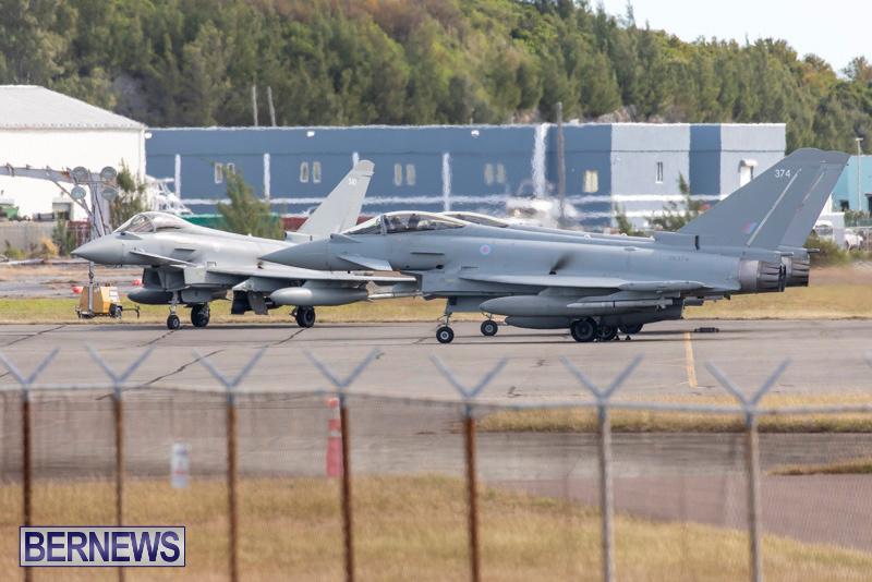 RAF-Royal-Air-Force-Military-Planes-Bermuda-January-18-2019-9689