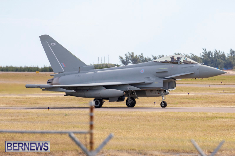 RAF-Royal-Air-Force-Military-Planes-Bermuda-January-18-2019-9711