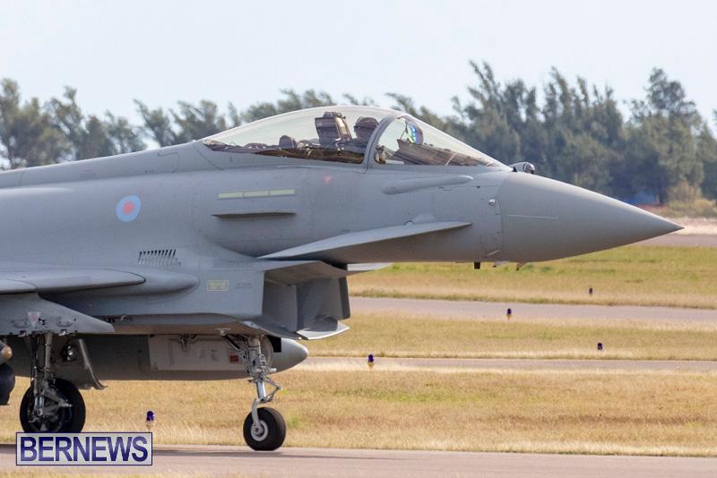 RAF-Royal-Air-Force-Military-Planes-Bermuda-January-18-2019-9712