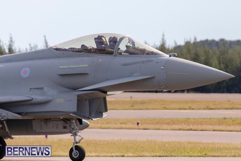 RAF-Royal-Air-Force-Military-Planes-Bermuda-January-18-2019-9720