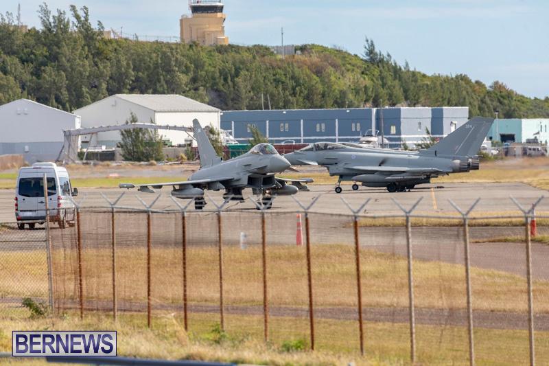 RAF-Royal-Air-Force-Military-Planes-Bermuda-January-18-2019-9738