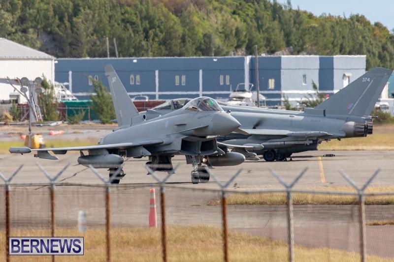 RAF-Royal-Air-Force-Military-Planes-Bermuda-January-18-2019-9741