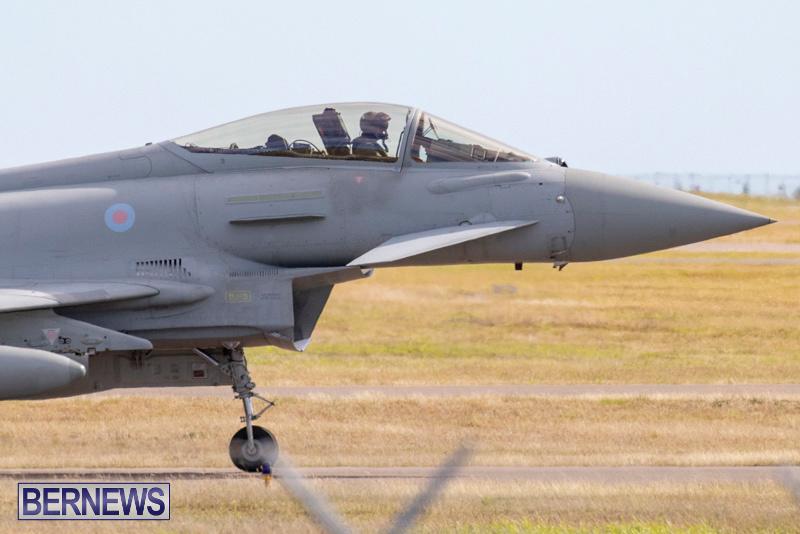 RAF-Royal-Air-Force-Military-Planes-Bermuda-January-18-2019-9745