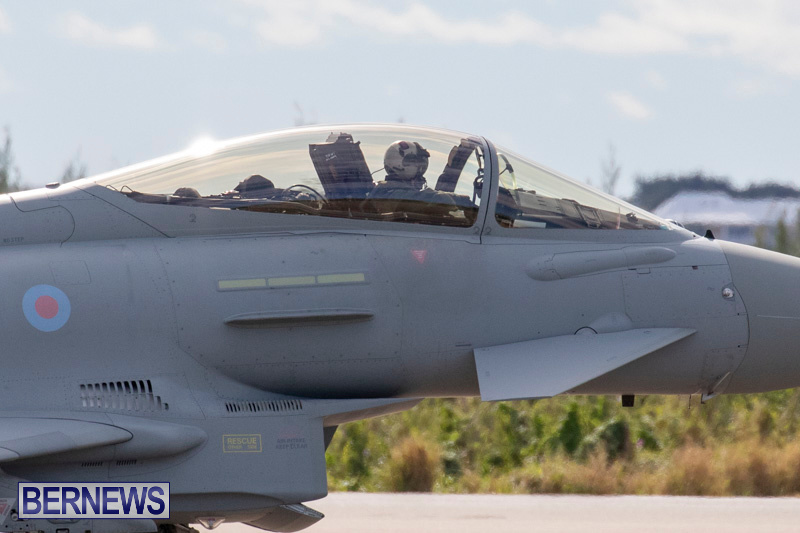 RAF-Royal-Air-Force-Military-Planes-Bermuda-January-18-2019-9758