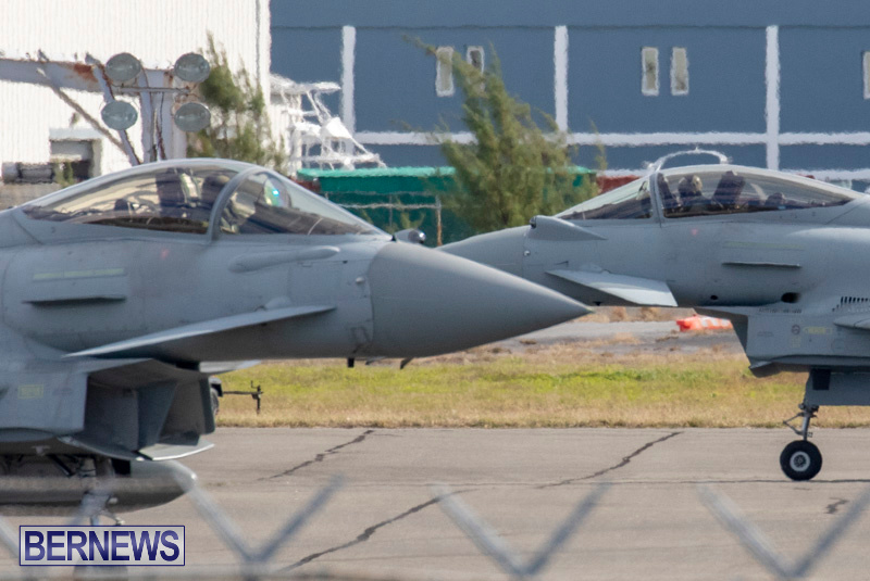 RAF-Royal-Air-Force-Military-Planes-Bermuda-January-18-2019-9777