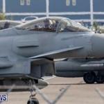 RAF Royal Air Force Military Planes Bermuda, January 18 2019-9778