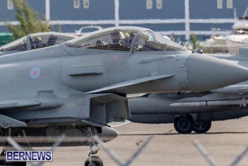 RAF-Royal-Air-Force-Military-Planes-Bermuda-January-18-2019-9778