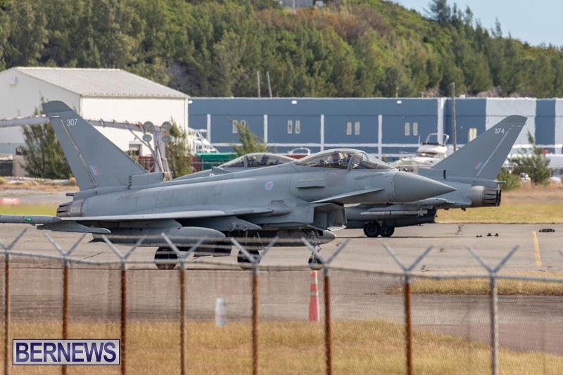RAF-Royal-Air-Force-Military-Planes-Bermuda-January-18-2019-9779