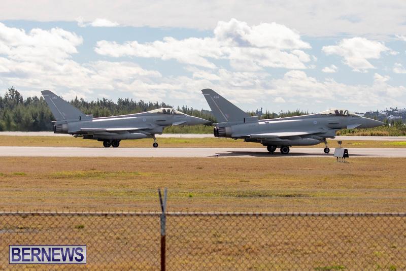 RAF-Royal-Air-Force-Military-Planes-Bermuda-January-18-2019-9805