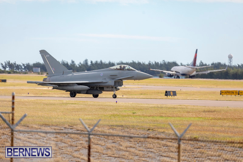 RAF-Royal-Air-Force-Military-Planes-Bermuda-January-18-2019-9823