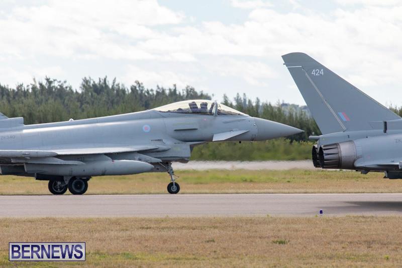 RAF-Royal-Air-Force-Military-Planes-Bermuda-January-18-2019-9834