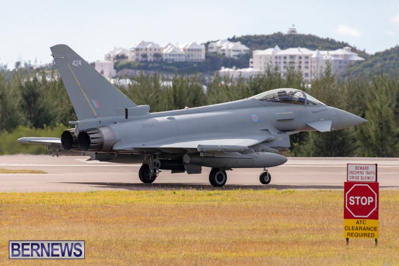 RAF-Royal-Air-Force-Military-Planes-Bermuda-January-18-2019-9858