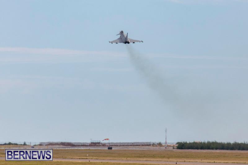 RAF-Royal-Air-Force-Military-Planes-Bermuda-January-18-2019-9865