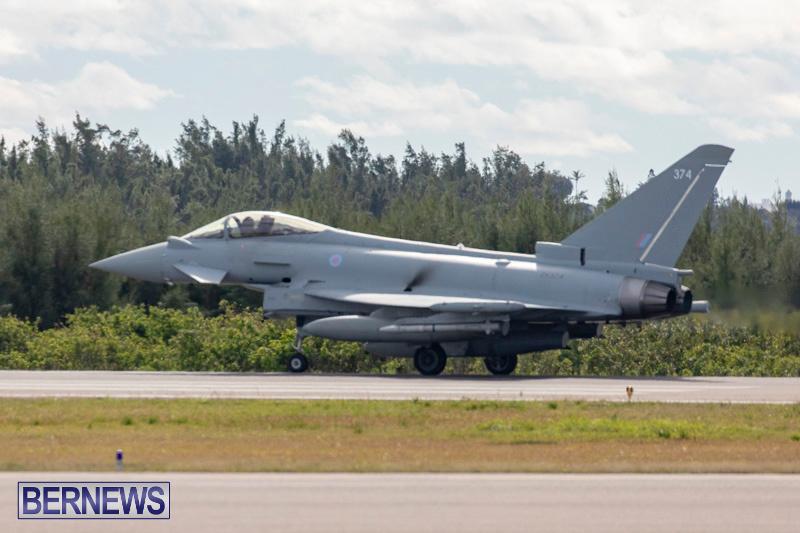 RAF-Royal-Air-Force-Military-Planes-Bermuda-January-18-2019-9873