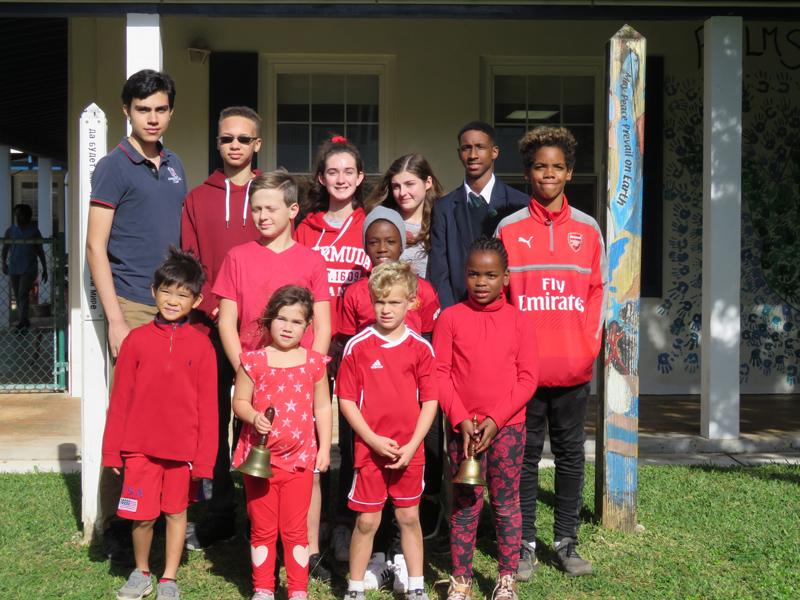 Somersfield Academy Anti-Violence Campaign Bermuda Jan 21 2019 (10)