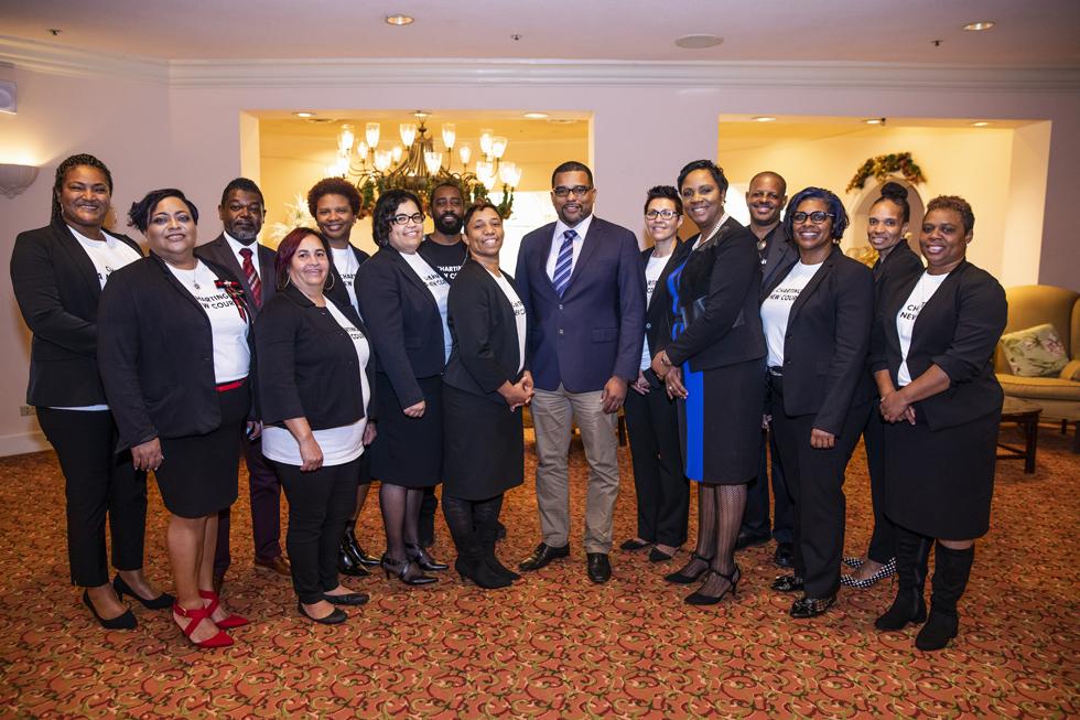 Teacher Training Bermuda January 2019