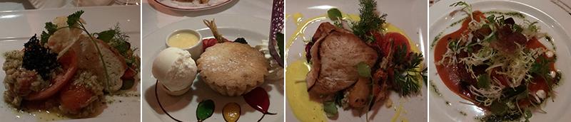 Ascots Restaurant weeks review Bermuda Feb 3 2019