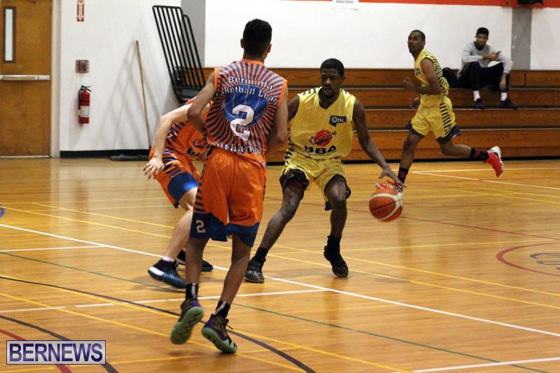 BBA-Basketball-Winter-League-Bermuda-February-23-2019-3