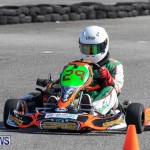 Bermuda Karting Club Racing, February 3 2019-7208