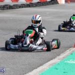 Bermuda Karting Club Racing, February 3 2019-7222