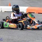 Bermuda Karting Club Racing, February 3 2019-7233