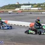 Bermuda Karting Club Racing, February 3 2019-7246