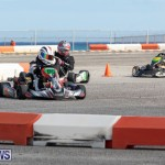 Bermuda Karting Club Racing, February 3 2019-7253