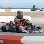 Bermuda Karting Club Racing, February 3 2019-7256