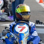 Bermuda Karting Club Racing, February 3 2019-7290