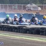 Bermuda Karting Club Racing, February 3 2019-7298