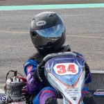 Bermuda Karting Club Racing, February 3 2019-7302