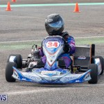 Bermuda Karting Club Racing, February 3 2019-7303