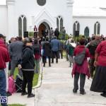 Bermuda Union of Teachers celebrate 100th Anniversary, February 1 2019-6474