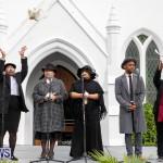 Bermuda Union of Teachers celebrate 100th Anniversary, February 1 2019-6574