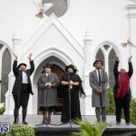 Bermuda Union of Teachers celebrate 100th Anniversary, February 1 2019-6575