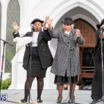 Bermuda Union of Teachers celebrate 100th Anniversary, February 1 2019-6585