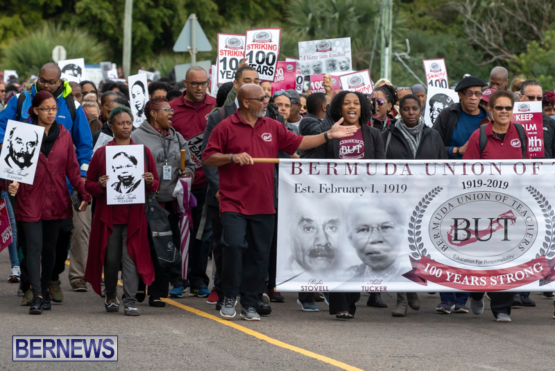 Bermuda-Union-of-Teachers-celebrate-100th-Anniversary-February-1-2019-6648