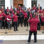 Bermuda Union of Teachers celebrate 100th Anniversary, February 1 2019-7191