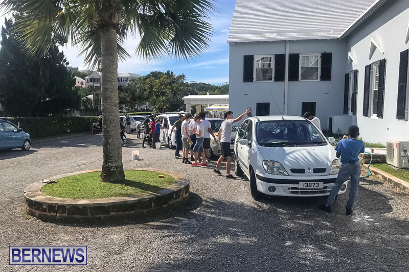 Church Girls and Boys Brigades Valentines Fair Bermuda, February 9 2019-38-2