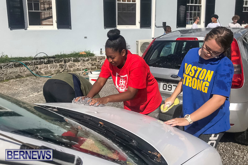 Church Girls and Boys Brigades Valentines Fair Bermuda, February 9 2019-46-2