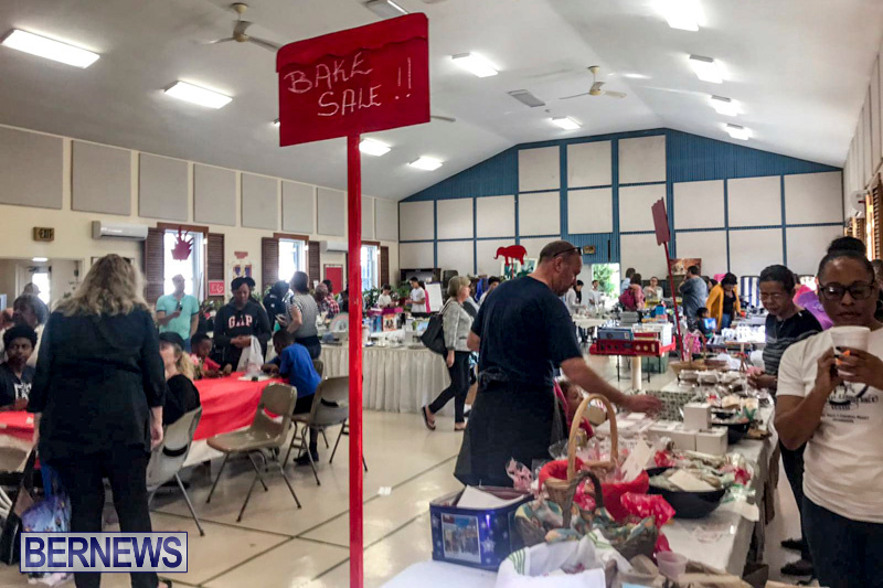 Church Girls and Boys Brigades Valentines Fair Bermuda, February 9 2019-56