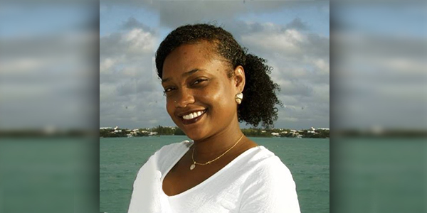 Cyniqua Anderson Bermuda Feb 4 2019 TWFB