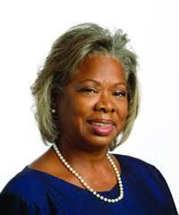 Dame Jennifer Smith Bermuda February 2019