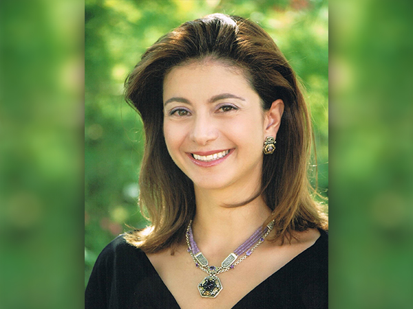 ICNT Bermuda Feb 20 2019 Princess Dana Firas