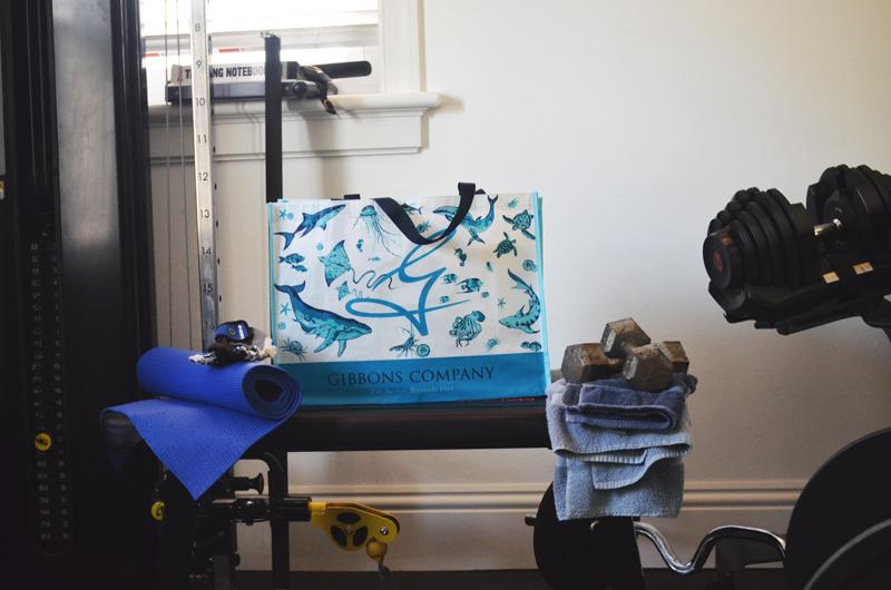 Large Bag Lifestyle Bermuda February 2019