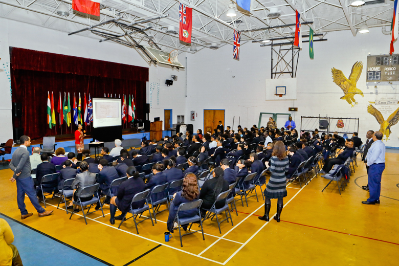 Mary Prince Scholar Bermuda February 2019 (2)