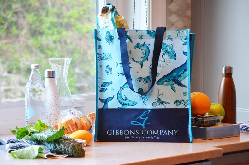 Medium Bag Lifestyle Bermuda February 2019