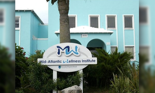 Mid Atlantic Wellness Institute Bermuda Feb 20 2019