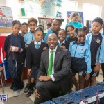 Paget Primary Black History Month Celebrations Bermuda, February 21 2019-9109
